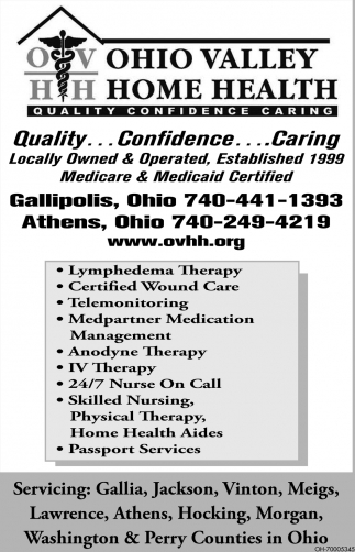 Quality Care in the Comfort of Your Own Home