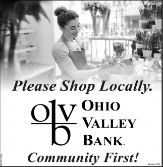 Please Shop Localley