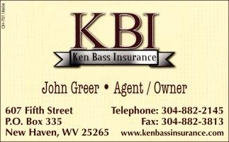 John Greer - Agent / Owner