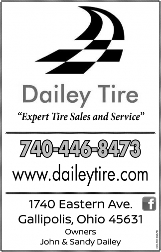 Experts Tire Sales and Service