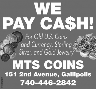 We Pay Cash