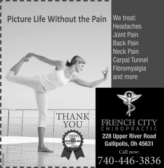 Picture Life Without the Pain