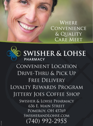 Where Convenience & Quality Care Meet