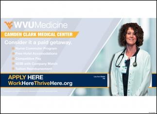 WVU Medicine
