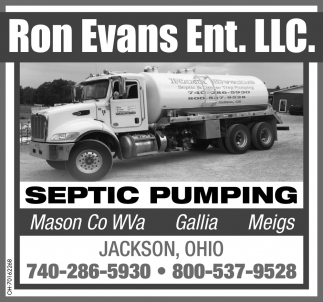 Septic & Gease Pumping