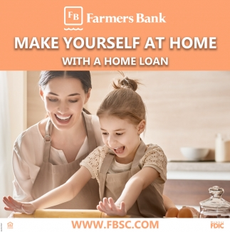 Make Yourself At Home with A Home Loan