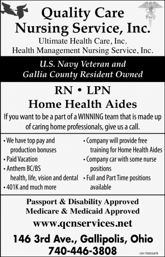 Home Health Care Lpn Jobs Columbus Ohio Homemade Ftempo