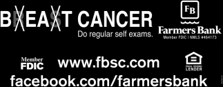 Breast cancer - Do regular self exams
