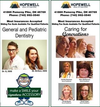 General and Pediatric Dentistry