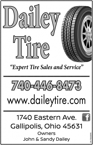 Expert Tire Sales and Service