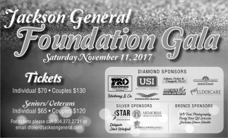 Foundation Gala