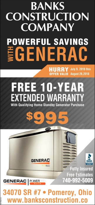 generac ads. Perfect Generac Intended Generac Ads E
