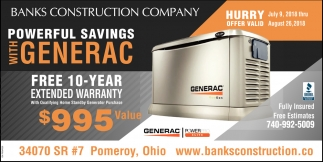 generac ads. Unique Generac On Generac Ads O