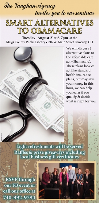 Smart Alternatives to Obamacare