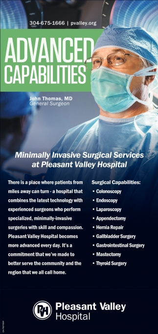 Minimally Invasive Surgical Services