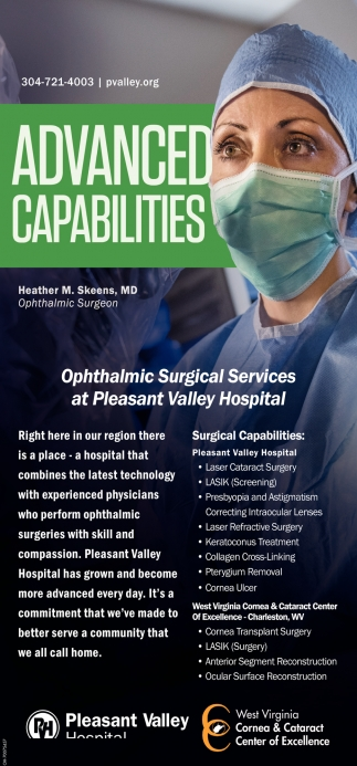 Ophthalmic Surgical Services