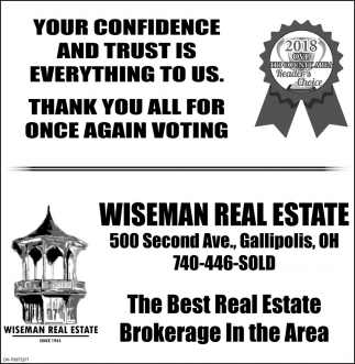 Best Real Estate Brokerage In The Area