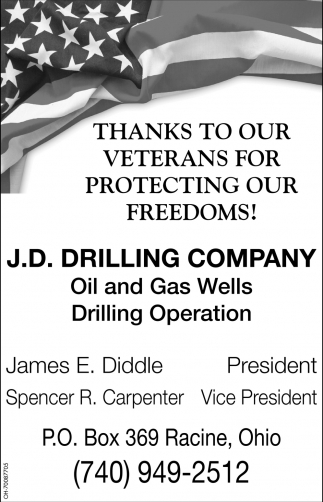 Oil and Gas Wells Drilling and Operation